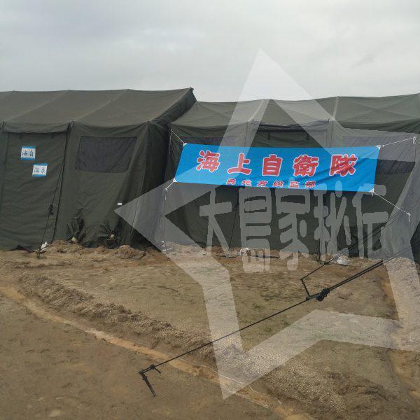 熊本地震大雨避難所の自衛隊管理お風呂