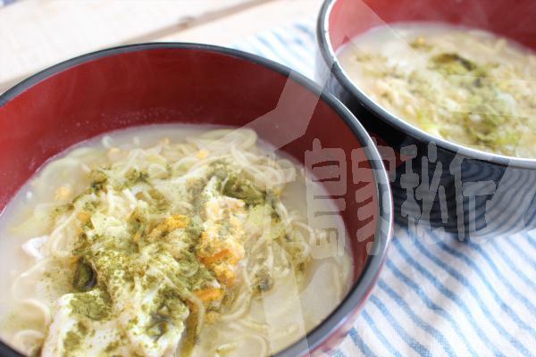 モリンガパウダー料理レシピ